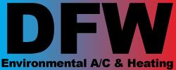 AC & Heating Logo