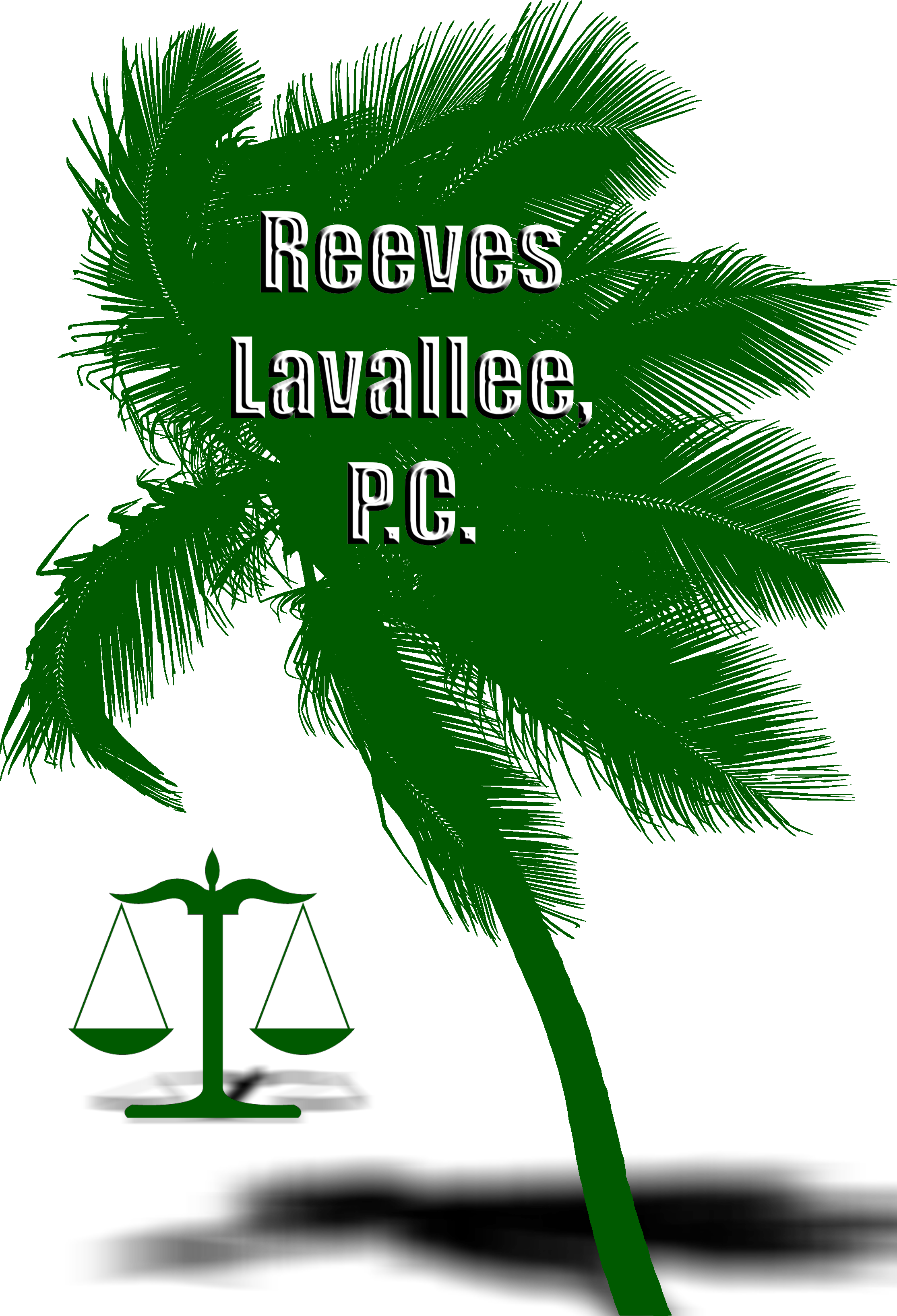 Reeves Lavallee, PC Logo