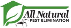 All Natural Pest Elimination Logo