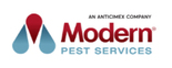 Modern Pest Services Logo