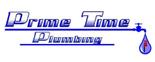 Prime Time Plumbing Logo
