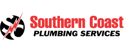 Southern Coast Plumbing Services Logo