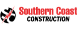 Southern Coast Construction Logo