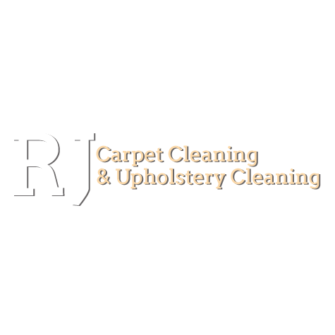 RJ's Carpet & Upholstery Cleaning Logo