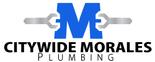 Citywide Morales Plumbing Logo