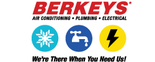 Berkeys Air Conditioning & Plumbing - PLUMBERS Logo