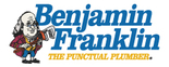 Benjamin Franklin Plumbing - Houston TX Logo