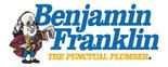Benjamin Franklin Plumbing - Plano Logo