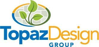 Topaz Design Group Logo