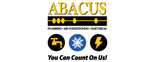 Abacus Plumbing & Air Conditioning - PLUMBING Logo
