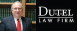 Dutel Law Firm Logo