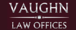 The Vaughn Law Offices Injury Logo