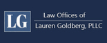 Law Offices of Lauren Goldberg, PLLC Logo