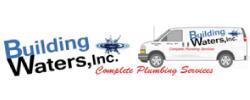 Building Waters, Inc. Logo