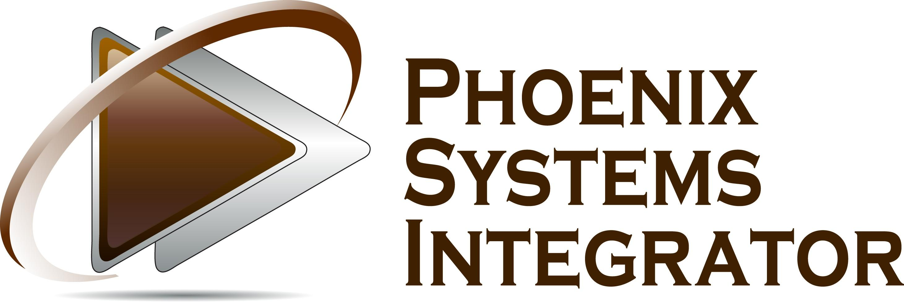 Phoenix Systems Integrator Inc. Logo