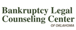 Bankruptcy Legal Counseling Center of Oklahoma Logo