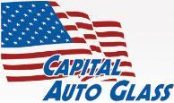 Capital Auto Glass Logo