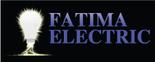 Fatima Electric Logo