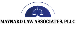 Maynard law associates, pllc logo