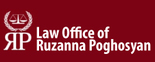 Law Office of Ruzanna Poghosyan Logo