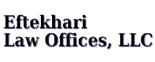 Eftekhari Law Offices, LLC Logo