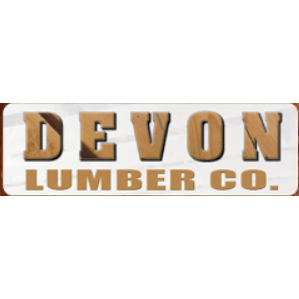 Devon Lumber Co. Logo