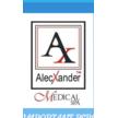 AlecXander Medical Spa Logo