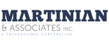 Martinian & Associates Inc. Logo