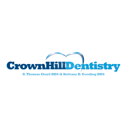 Crown Hill Dentistry Logo