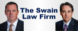 The Swain Law Firm Logo