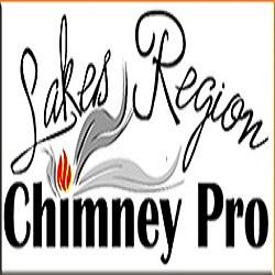 Lakes Region Chimney Professional Logo