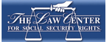 The Law Center for Social Security Rights Logo