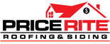 Price Rite Roofing & Siding Logo