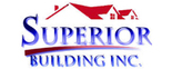 Superior Building Inc. Logo