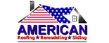 American Roofing and Remodeling Inc. Logo