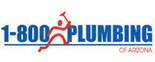 1800-Plumbing of Arizona Logo