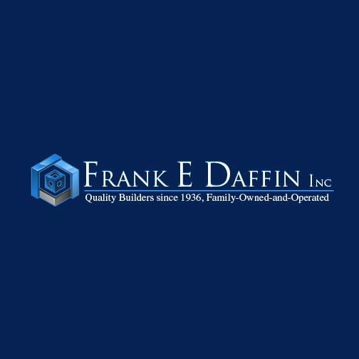 Frank E Daffin Inc. Logo