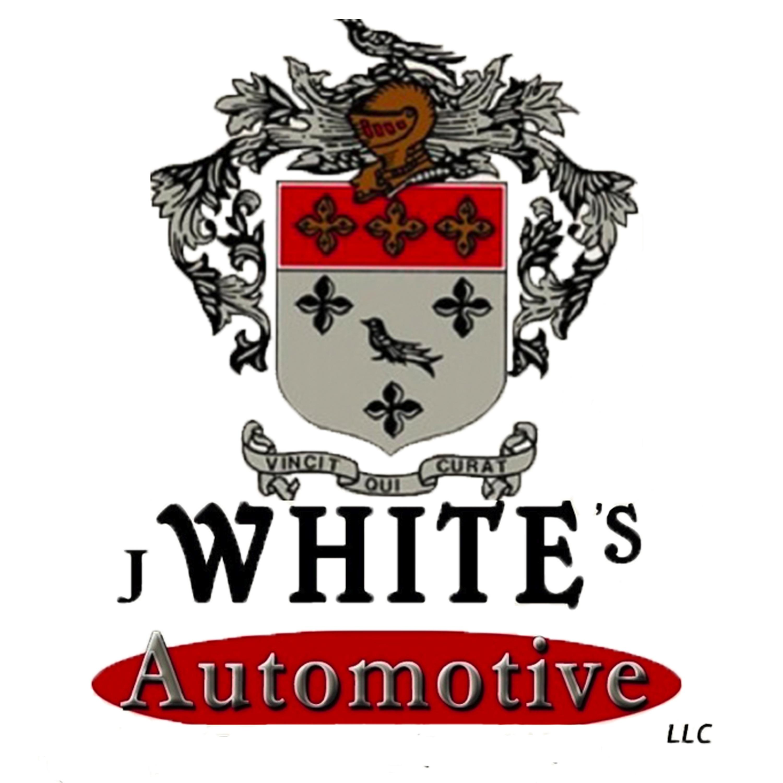 J. White's Automotive LLC Logo