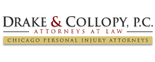 PI/Car Accident's/Wrongful Death  Logo