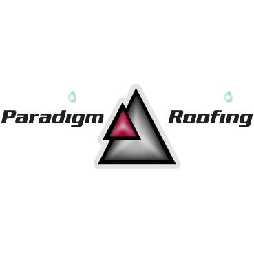 Paradigm Roofing Logo