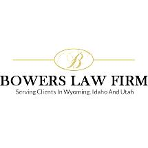 Bowers Law Firm Logo