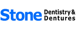 Stone Dentistry & Dentures Logo