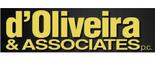 d'Oliveira & Associates Logo