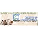 Knollwood Animal Hospital - 17179 Logo