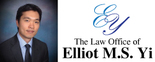 Law Office of Elliot M.S. Yi Logo