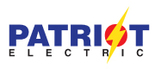 Patriot Electric & Generator Services Logo