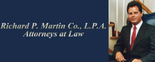 Richard P. Martin Co., L.P.A. Logo