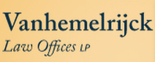 Vanhemelrijck Law Offices Logo