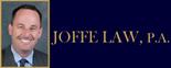 Joffe Law, P.A. Logo