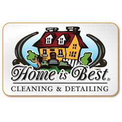 Home Is Best, LLC Logo
